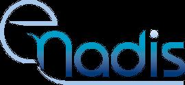 Logo e-nadis
